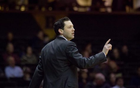 Should Vanderbilt fire or keep Bryce Drew?