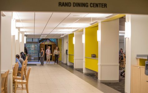 Rand kitchens: Behind the scenes