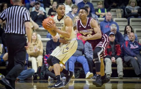 Vanderbilt dominates Mississippi State, led by strong game from Jeff Roberson