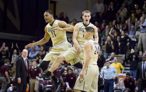 With Kentucky and Florida on deck, Commodores' NCAA chances hang in the balance