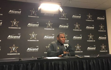 Vanderbilt gets 20 players in 2017 recruiting class on National Signing Day