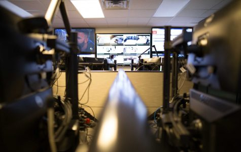 A look inside VUPD: The dispatch office