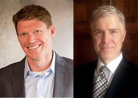 Vanderbilt Law Professor discusses time as a clerk for SCOTUS nominee
