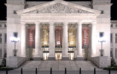 The Nashville Symphony performs Rite of Spring