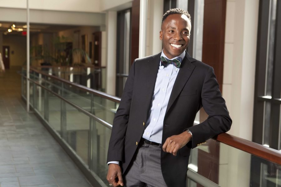 Vanderbilt law professor researches the intersection of science and law