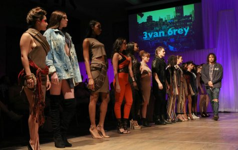 IN PHOTOS: Scene & Heard Fashion Show