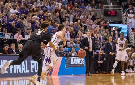 IN PHOTOS: Vanderbilt's season ends in heartbreak vs. Northwestern