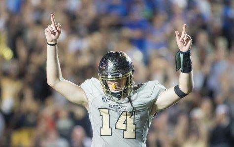 2019 NFL Draft Profile: Kyle Shurmur