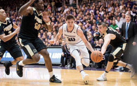 Behind enemy lines, NCAA tournament edition: Northwestern