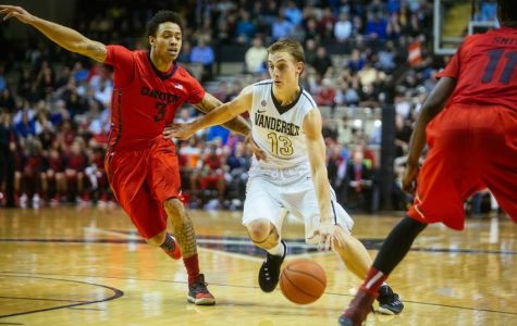 Five games to watch: NCAA tournament first round