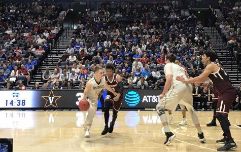 Five thoughts: Vanderbilt advances to SEC quarterfinals
