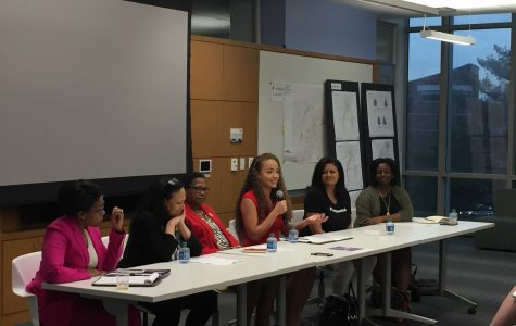 Women Handling Business panel inspires, redefines innovation