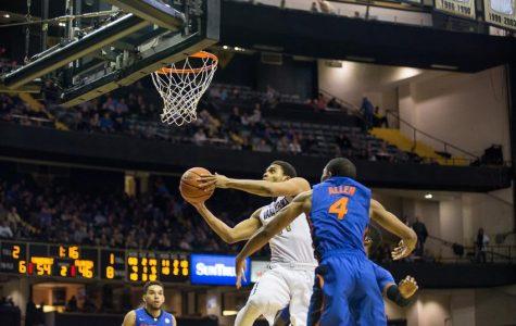 Vanderbilt's defense vs. Florida small-ball key to quarterfinal win