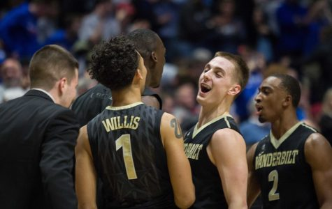 Five takeaways: Vanderbilt outlasts Florida in SEC tournament quarters