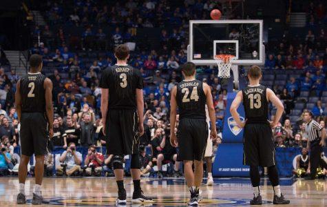 Vanderbilt trucked by Arkansas, awaits Selection Sunday