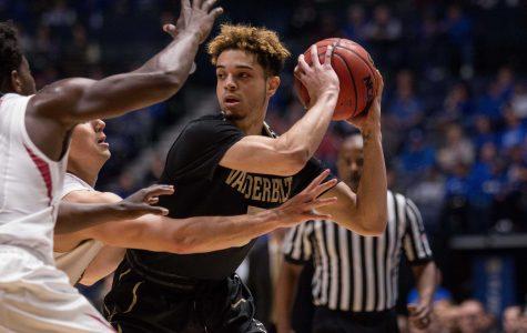 Five on five: Vanderbilt makes NCAA tournament, to face Northwestern