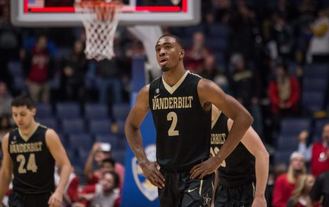 Five thoughts: Arkansas eliminates Commodores from SEC tournament
