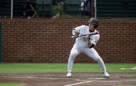 Three up, three down: Commodores take series over Texas A&M