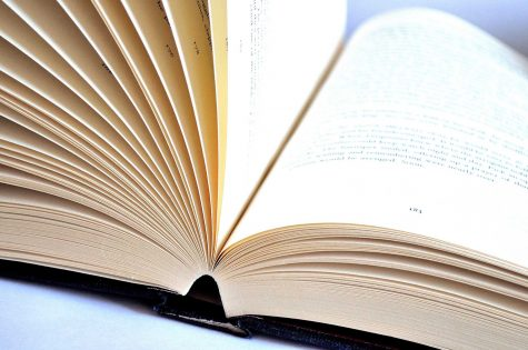 Five books to read before you graduate