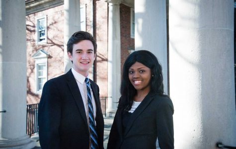 Vanderbilt Student Government talks upcoming large, small scale initiatives