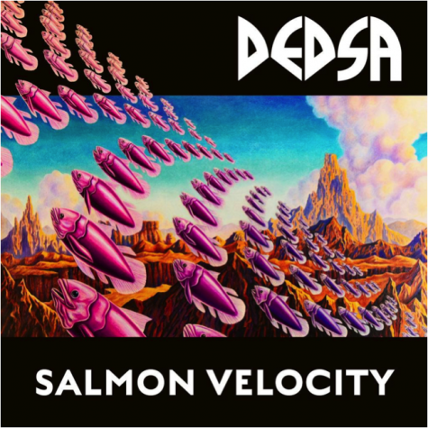 Q&A: The Hustler interviews DEDSA to discuss their new album, the creative process and living on Mars
