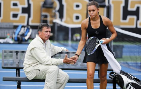 Commodores top off intense regular season with SEC title