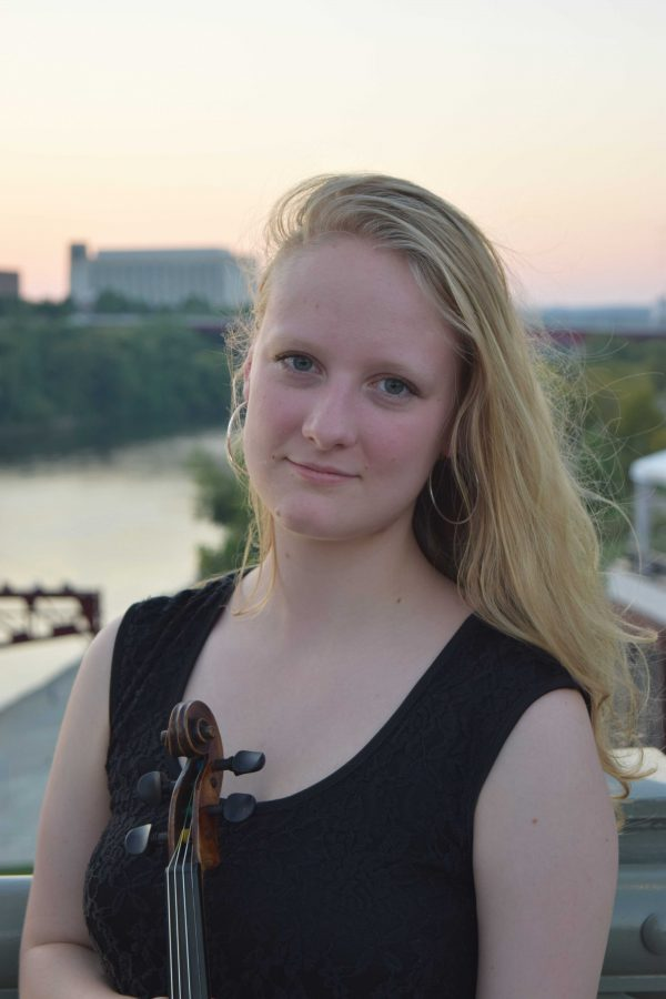 Blair student wins national music competition