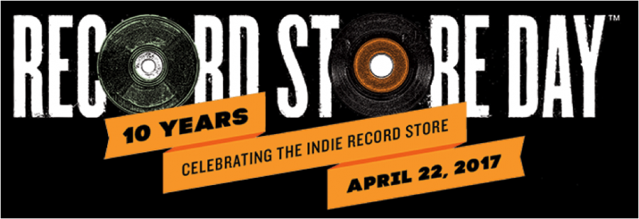 Record Store Day in Nashville