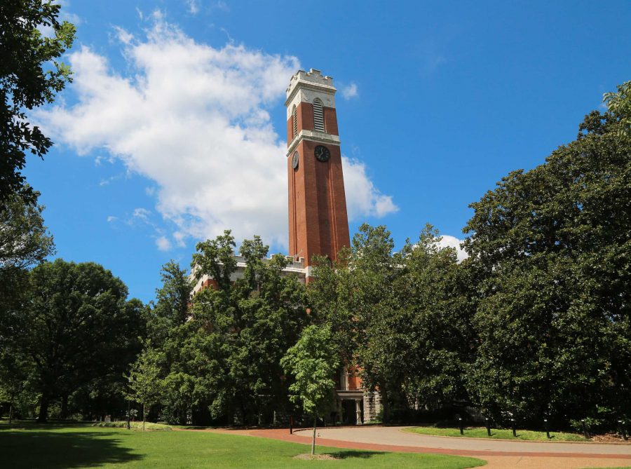 Video surfaces of Vanderbilt student using racial slur, ties to Greek life