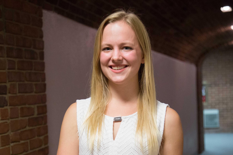 Sam Zern | Editor in Chief | samantha.zern@vanderbilt.edu