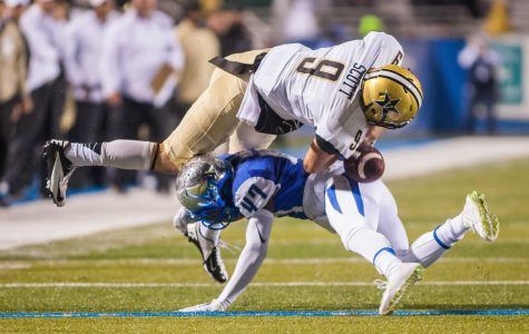 Three Matchups to Watch: Vanderbilt vs. MTSU