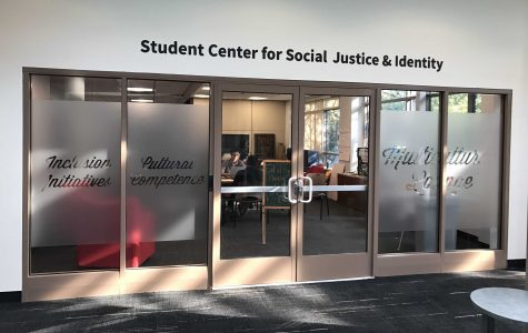 Renovations to Student Center for Social Justice increase space, resources for organizations