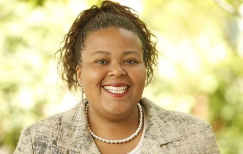 Melissa Thomas-Hunt hired as new Vice Provost for Inclusive Excellence