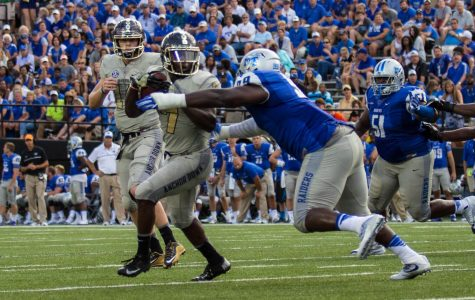 Mason, Commodores not taking MTSU lightly in season opener