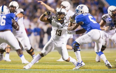 Commodore Brunch Week One: Vanderbilt vs. MTSU