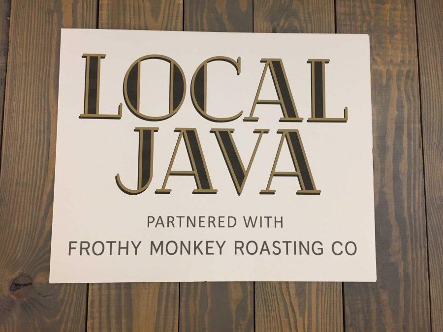 Local Java takes the Vanderbilt coffee throne