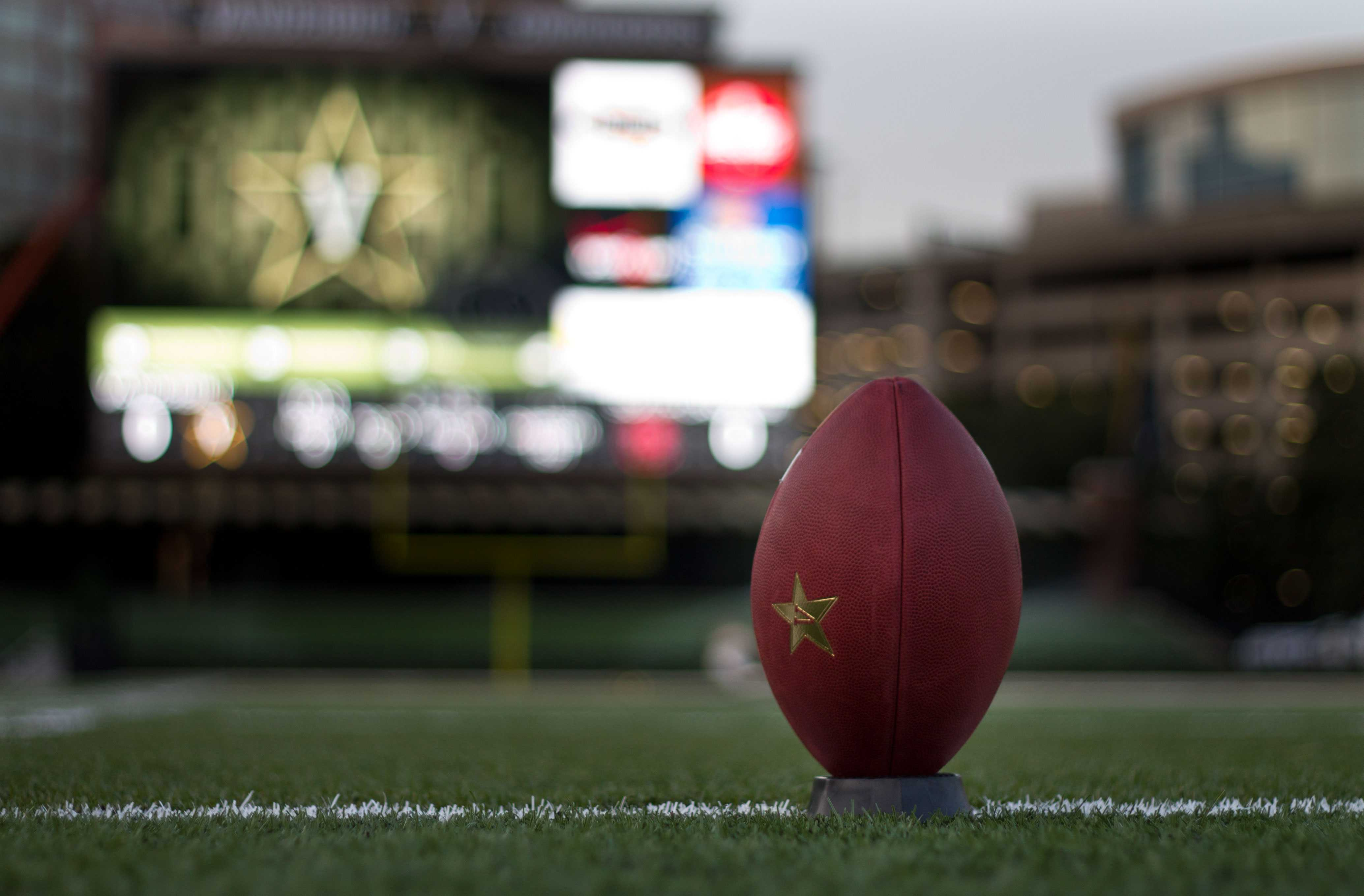 Vanderbilt, Alabama matchup has long history dating back to McGugin era