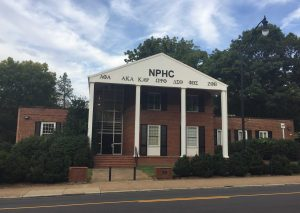National Pan-Hellenic Council organizations move into new house on Greek row