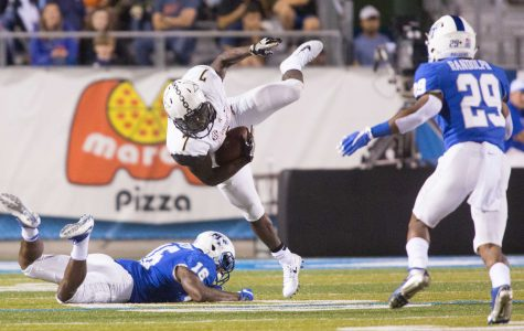FOOTBALL IN PHOTOS: Commodores crush MTSU