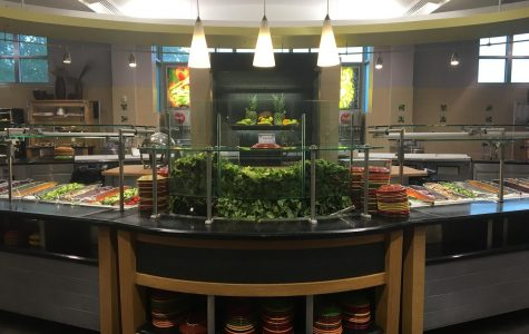 Campus Dining responds to Hurricane Harvey with share-a-side donation program