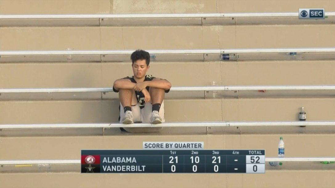 Screenshot via CBS Sports.