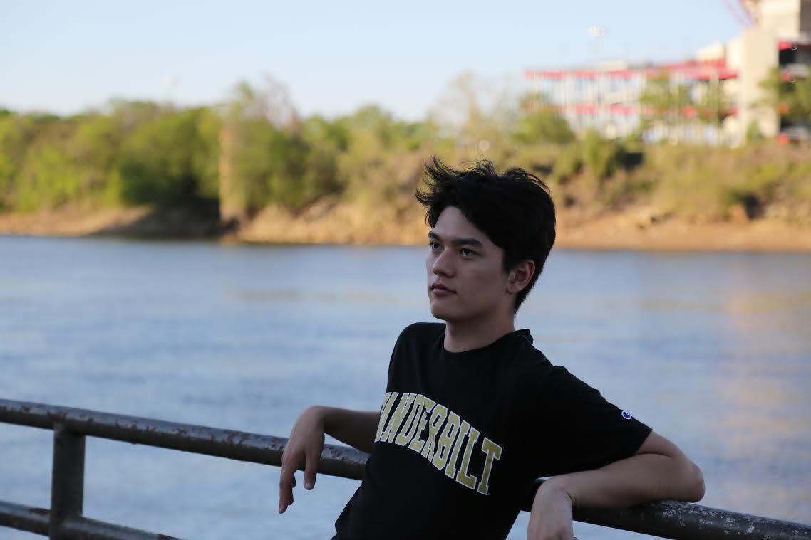 PLAYLIST: VANDYTRONIC's Justin Newsom