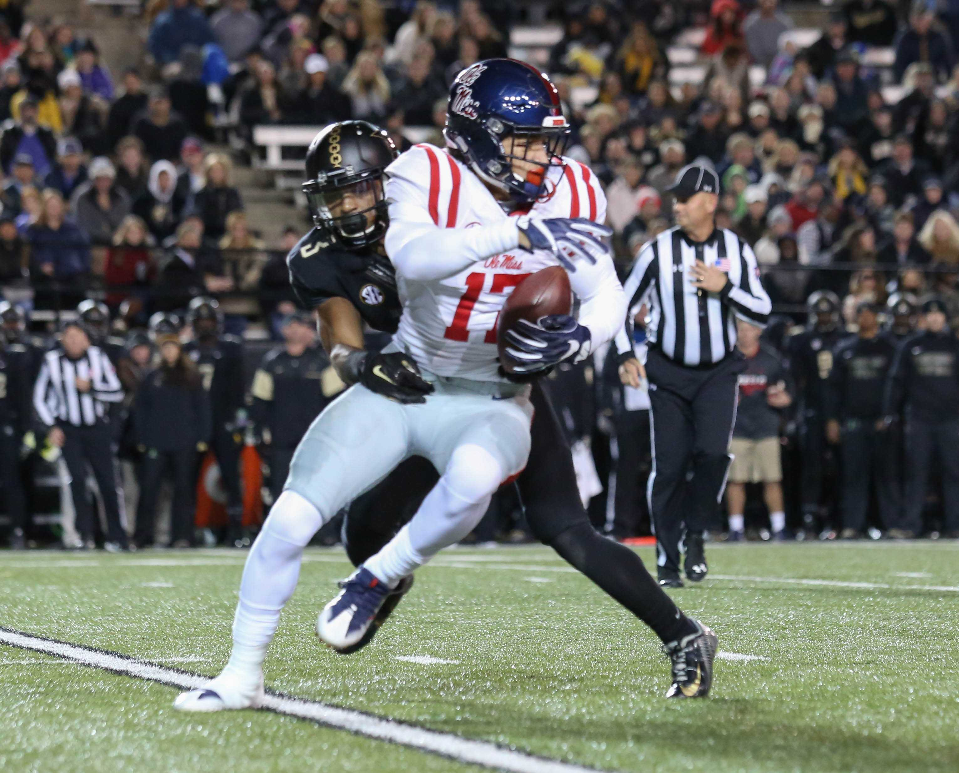 Behind Enemy Lines: Ole Miss Rebels