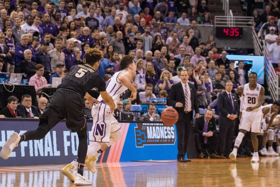%22The+Foul%22+committed+by+Matthew+Fisher-Davis+during+Vanderbilt%27s+NCAA+Tournament+game+vs.+Northwestern+on+March+16%2C+2017.+Photo+by+Ziyi+Liu.+