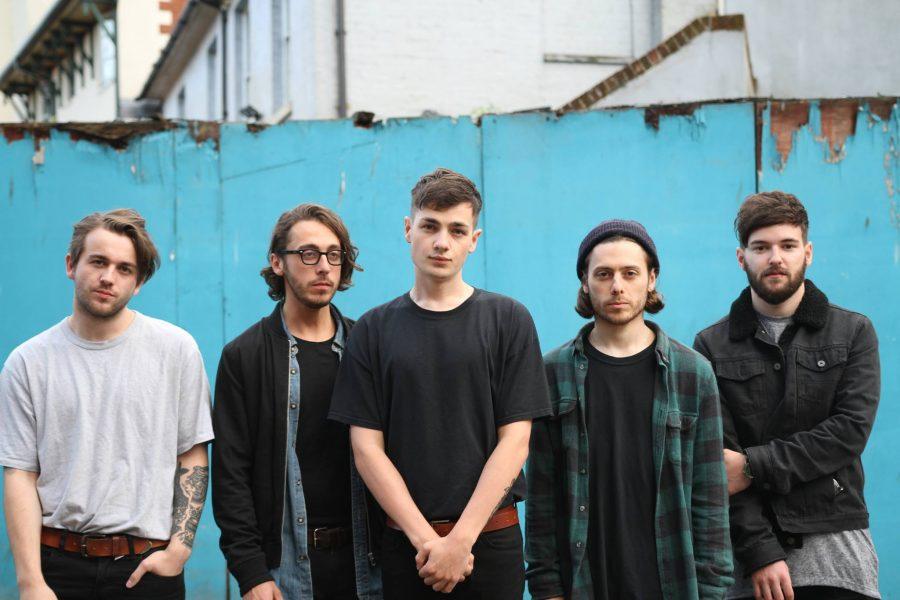 The Hustler talks with U.K. band Boston Manor