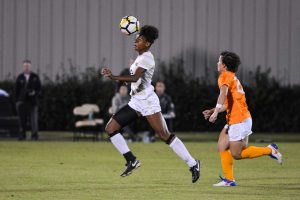 Soccer Preview: Commodores Prepare for Cross-State Rivalry