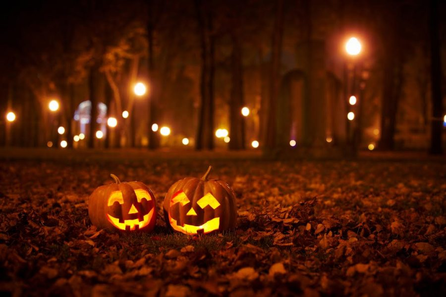 The sound of Halloween: a perfect playlist for All Hallows' Eve – The Vanderbilt Hustler