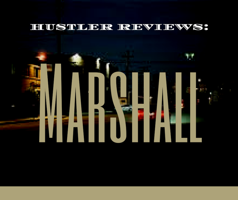 'Marshall' touts both rhythm and blues