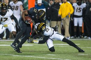 Three Matchups to Watch: Vanderbilt vs. Missouri