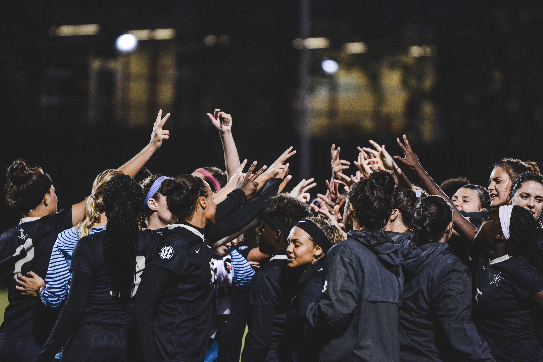 Vanderbilt Soccer's season ends with loss to Santa Clara in NCAA Tournament
